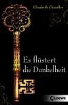 Es flüstert die Dunkelheit - Elizabeth Chandler