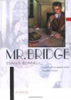 Mr. Bridge - Evan S. Connell