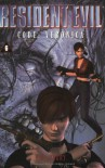 Resident Evil, Band 6, Code: Veronica - Stephani D. Perry