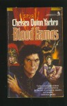 Blood Games - Chelsea Quinn Yarbro