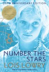 Number the Stars 25th Anniversary - Lois Lowry