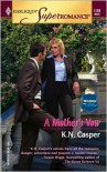 A Mother's Vow - K.N. Casper