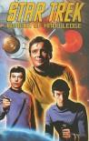 Star Trek: Burden Of Knowledge - Scott Tipton, David Tipton