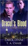 Dracul's Blood - Carol Lynne, T.A. Chase