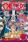 One Piece, Vol. 47: Cloudy, Partly Bony - Eiichiro  Oda