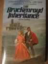 The Brackenroyd Inheritance - Erica Lindley