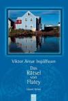 Das Rätsel von Flatey: Island Krimi - Viktor Arnar Ingólfsson