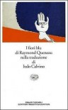 I fiori blu - Italo Calvino, Raymond Queneau