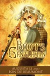 Boots for the Gentleman - Augusta Li, Eon de Beaumont