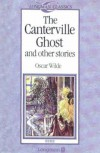 """The Canterville Ghost"" And Other Stories - Oscar Wilde, Robert Geary, D.K. Swan"