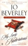 My Lady Notorious - Jo Beverley