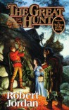 The Great Hunt (Turtleback School & Library Binding Edition) (The Wheel of Time, Book 2) - Robert Jordan