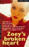 Zoey's Broken Heart - Katherine Applegate