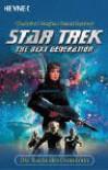 Star Trek. The Next Generation. Die Rache Des Dominion - Charlotte Douglas, Susan Kearney