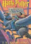 Harry Potter i więzień Azkabanu (okładka miękka) - J.K. Rowling