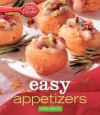 Betty Crocker Easy Appetizers: Hmh Selects - Betty Crocker