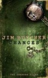 Changes (The Dresden Files, #12) - Jim Butcher