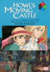 Howl's Moving Castle Film Comic, Vol. 1 - Hayao Miyazaki, Diana Wynne Jones