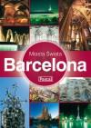 Barcelona - Miasta Świata - Tara Stevens