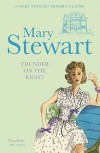 Thunder on the Right (Mary Stewart Modern Classic) - Mary Stewart