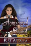 Homeward Bound - Kat Attalla