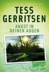 Angst In Deinen Augen - Tess Gerritsen, Emma Luxx