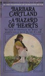 Hazard Of Hearts - Barbara Cartland