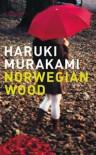 Norwegian wood -  Haruki Murakami