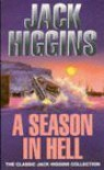 A Season In Hell - Jack Higgins