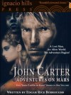 John Carter: Adventures on Mars (Barsoom, #1-5) - Edgar Rice Burroughs