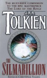 The Silmarillion - J.R.R. Tolkien,  Christopher Tolkien