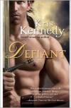 Defiant - Kris Kennedy