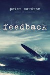Feedback - Peter Cawdron