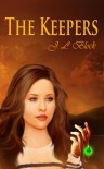 The Keepers - J.L. Block