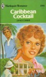 Caribbean Cocktail - Jane Corrie