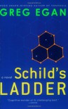 Schild's Ladder - Greg Egan
