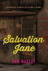 Salvation Jane - Ann Massey