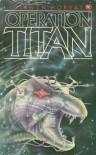 Operation Titan (A Lion paperback) - Dilwyn Horvat