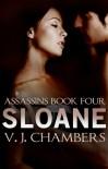 Sloane - V.J. Chambers