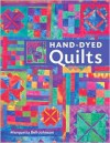 Hand-Dyed Quilts - Marquetta Bell-Johnson, Prolific Impressions Inc.