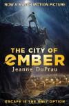 The City of Ember - Jeanne DuPrau