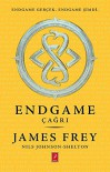 Endgame: Cagri - James Frey, Nils Johnson-Shelton, Tayfun Koc, Ugur Mehter
