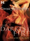The Darkest Fire - Gena Showalter