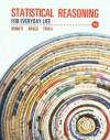 Statistical Reasoning for Everyday Life (4th Edition) - Jeff Bennett, Bill Briggs, Mario F. Triola