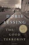 The Good Terrorist - Doris Lessing