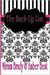 The Back-Up List - Miriam Brady, Amber Best
