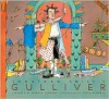 Jonathan Swift's Gulliver - Martin Jenkins, Jonathan Swift, Chris Riddell