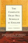 Complete Dead Sea Scrolls - Geza Vermes