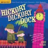 Indestructibles: Hickory Dickory Dock - Jonas Sickler
