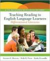 Teaching Reading to English Language Learners: Differentiated Literacies [With Myeducationlab] - Socorro Herrera, Kathy Escamilla, Della R. Perez